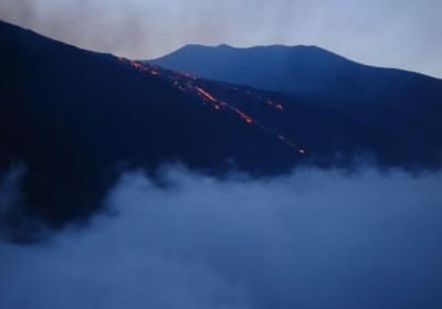 Agenzia/operatore Turistico Escursioni E Trekking Sull'etna Etnatracking